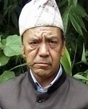 राम कुमार श्रेष्ठ